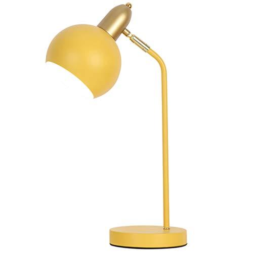 Oficina de lámparas de escritorio Lectura regulable Lámpara Oficina de Estudiantes lámpara de escritorio LED de la lámpara Plug-in de la lámpara de cabecera creativo luz de la noche Lámpara de escrito