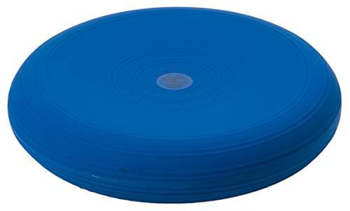 TOGU Dynair Ballkissen Sitzkissen 30 cm (Das Original), blau