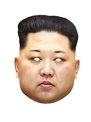 Rubies - Careta de Kim Jong Un (Rubies KJONG01)