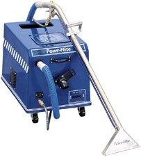 Cheapest Prices! Powr-Flite: Fiberglass Box Extractors - 15 Gal - 100psi - 2/2Vacs + 17