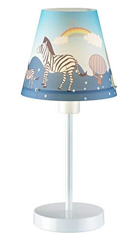 Licht-belevenissen F/JS/1620/132627 kinderlamp tafellamp nachtkastje kinderkamer