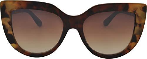 SQUAD Gafas de sol para mujeres y hombres, Fashion Casual Ojos de gato, 100% protección UV400