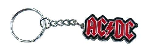 AC/DC ACDC AD-KEY-001 Schlüsselanhänger