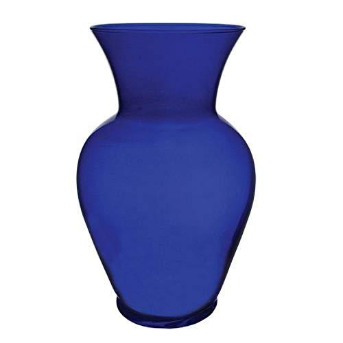 Syndicate Sales Vase, Kobalt, 27cm