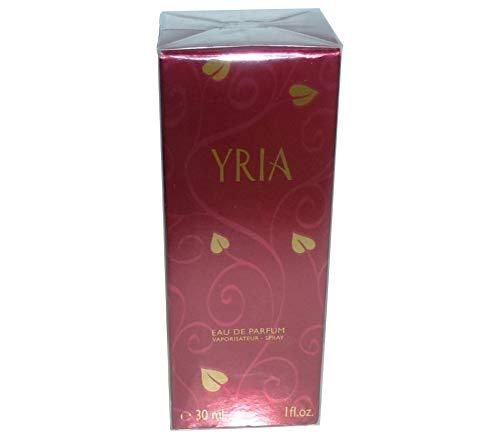 Yves Rocher YRIA - Eau de Parfum 30 ml (RARITÄT)