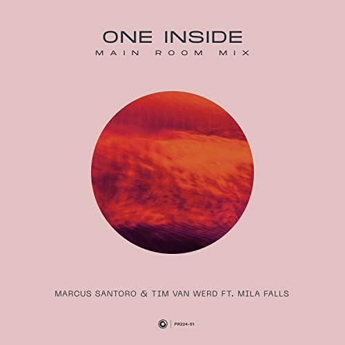 Marcus Santoro & Tim van Werd feat. Mila Falls
