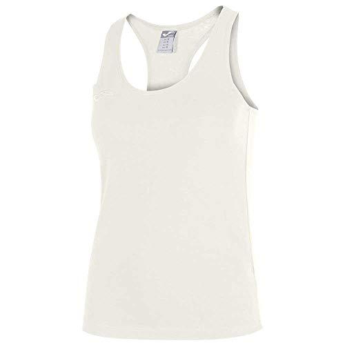 Joma Larisa Camiseta Tirantes, Mujer, Beige, L