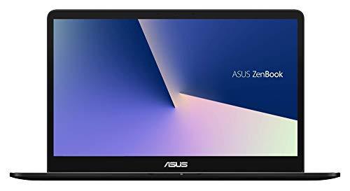 ASUS ZenBook Pro UX550VD-BN009T - Ordenador portátil de 15.