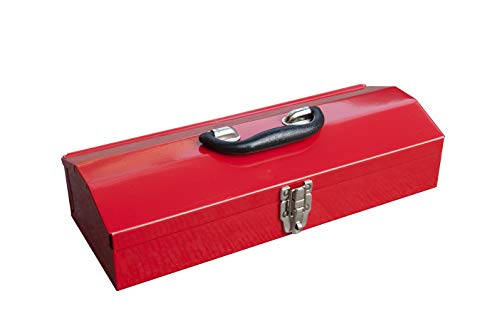 Torin Big Red 16' Portable Steel Tool Box, Red