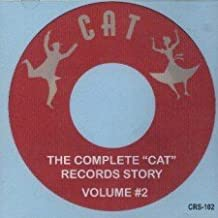 The Complete Cat Records Story Vol. 2