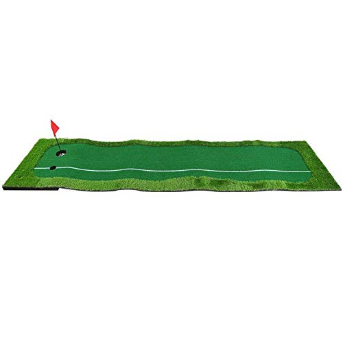 Golf Putting Simulator