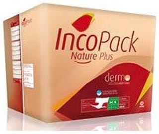 Indas Pañal Indas Incopack Bp Dia Extra-Pno 0.1 g: Amazon.es: Salud y cuidado personal