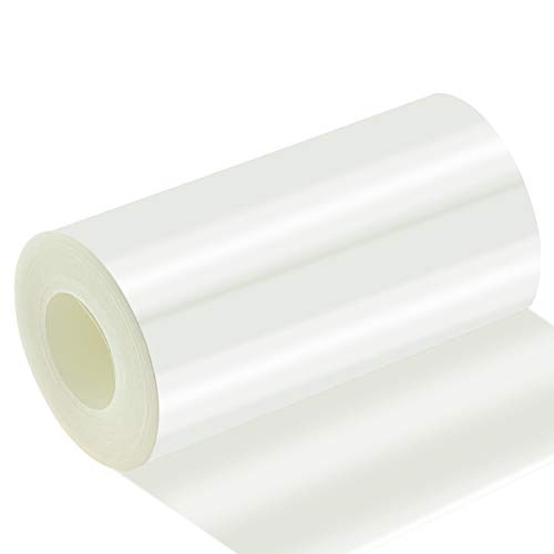 Cake Collars 4 x 394 Inch Acetate Roll for Baking Mousse Cake Collar Clear Cake Strips Transparent Cake DIY Rolls for Chocolate Mousse Baking Cake Surrounding Edge Decorating Christmas Gift