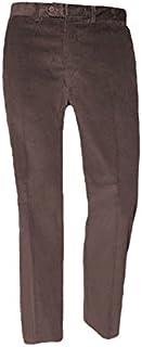 "Carabou Thick Corduroy/Cord Trousers Inside Leg: 29"" (Short)"