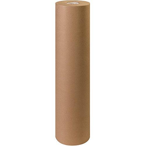 Aviditi Kraft Paper Roll, 50#, 36