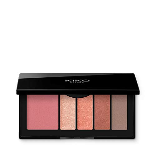 KIKO Milano Smart Eyes and Cheeks, pallet 03, 30 g