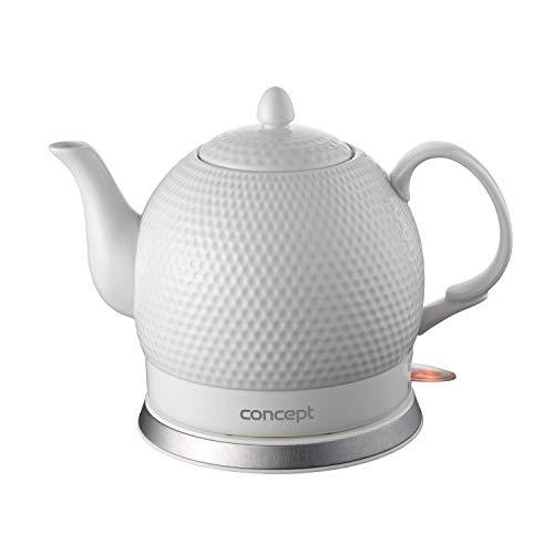 Concept Elettrodomestici Concept Golf RK0050, 1000 W, 4 Cups, Ceramic