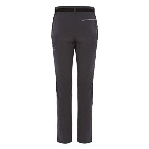 Trangoworld Altai Pantalon Homme, Gris, Size XL + 5