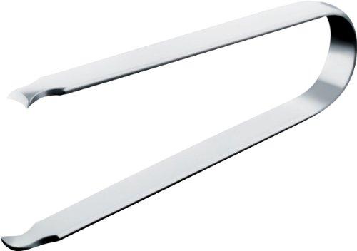 Alessi - L 507 - Molla per ghiaccio in acciaio inossidabile 18/10 lucido.