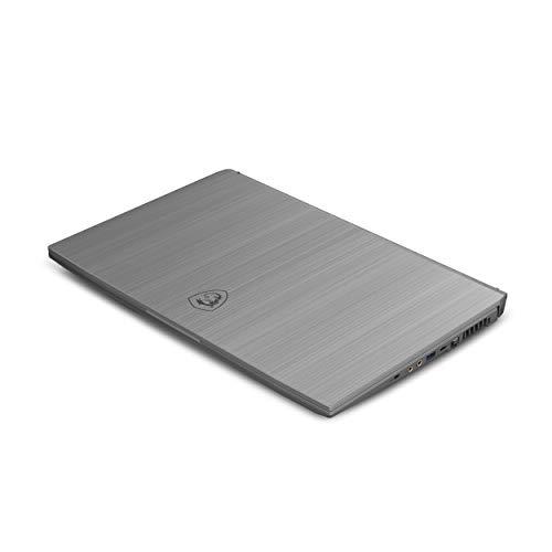 MSI Creator 17M A9SD-028IT Notebook, 17,3