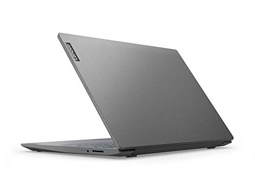 Lenovo 82C5A009IH V15 IIL Laptop (10th Gen Intel Core i3-1005G1/4GB Ram/ 1TB HDD/ 15.6 inch HD AG/ DOS/Integrated Graphics/ Iron Grey)