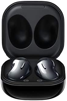 Samsung Galaxy Buds Live True Wireless Earbuds w Active Noise Cancelling Wireless Charging Case product image