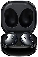 SAMSUNG Galaxy Buds Live True Wireless Earbuds US Version Active Noise Cancelling Wireless Charging Case Included,...