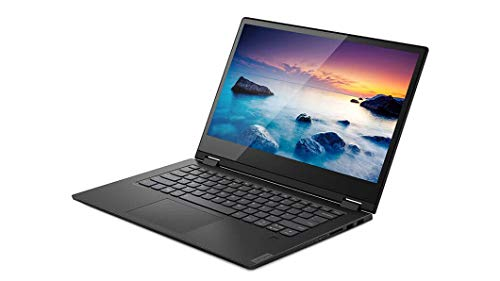 2019 Newest Lenovo Flex 14 2 in 1 Convertible Premium Laptop:14' FHD IPS Glossy Touchscreen, AMD Ryzen 7-3700U, 20GB Ram, 512GB SSD, WiFi, Bluetooth, Webcam, HDMI, Backlit-Keyboard, FP-Reader, Win 10