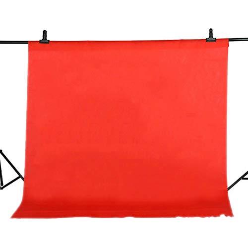 Fondo de fotografía de 1,6 x 2 m, para estudio de fotografía, no tejido, fondo de fotos, video, grabación y decoración de fiestas