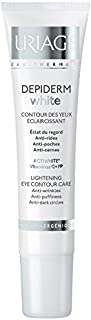 Uriage Depiderm White Lightening Eye Contour Care 15ML