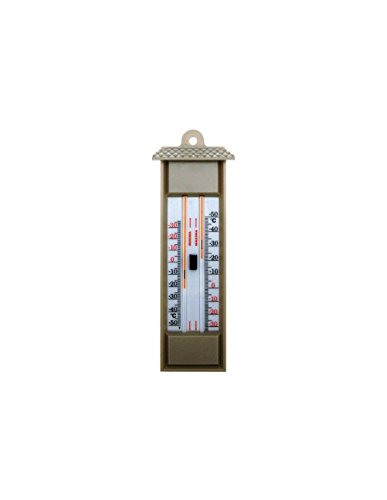 JAG DIFFUSION STIL Thermomètre, Beige, 30 x 237 x 77 cm