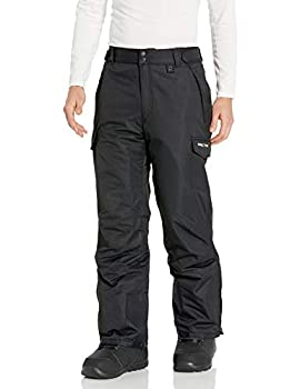 Arctix Men s Snow Sports Cargo Pants Black Medium/Regular