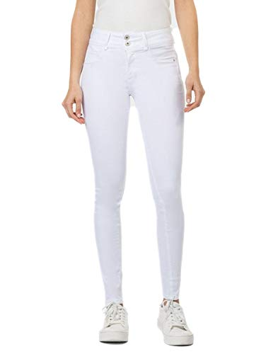 Tiffosi Vaquero One Size 10034819 Blanco Mujer One Size Blanco