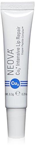 NEOVA Intensive Lip Repair Complex Cu3, 0.29 Fl Oz