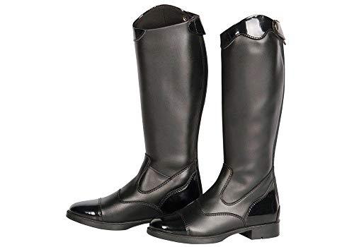 Harry´s Horse Harry´s Horse Rijlaars New York junior, Größe:37, Farbe:schwarz
