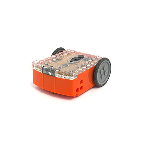 Contempo Views Edison Robot 2.0 - STEM Customizable & Programmable Robot for Kids Students Libraries Schools...