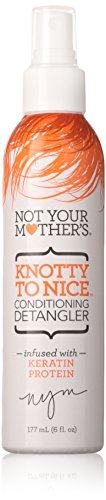 Not Your Mother's 6 oz Knotty To Nice Conditioning Detangler