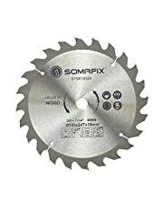 Somafix Wood cutter Saw blade - SFSK11530