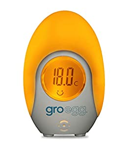 The Gro Company Groegg Colour Changing Room Thermometer (B002B55BN8) | Amazon price tracker / tracking, Amazon price history charts, Amazon price watches, Amazon price drop alerts