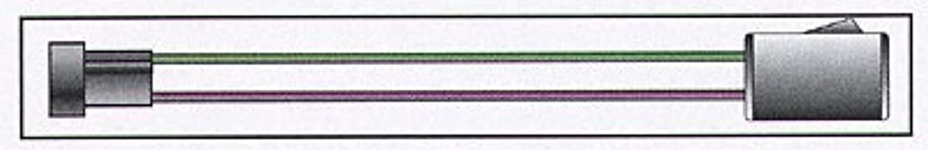 MSD 8869 Wiring Harness