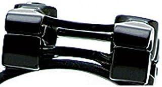grunge(グランジ) ディズナ、アキレス、アーク、ベッセル シートポスト用クランプのみ V23P021 ブラック レール幅 : 43mm