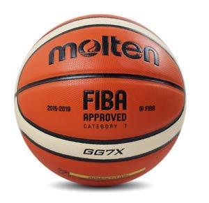 OSG Molten Gg7x - Balón de Baloncesto (Talla 7)