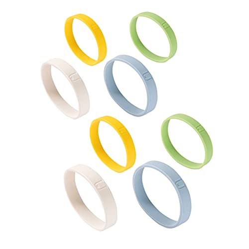 Sports Mosquito Repellent Bracelet Anti-bite Wristband, Anti-mosquito Outdoor Foot Ring Citronella Insect Repeller