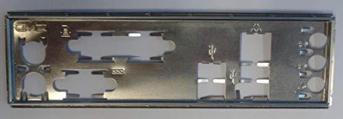ASUS M5A78L/USB3 Blende - Slotblech - IO Shield #31716
