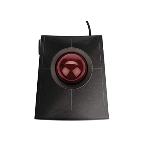 Cxp Boutiques K72327US Moda versión ratón de Trackball de Alta Gama Personalizado de precisión de Dibujo