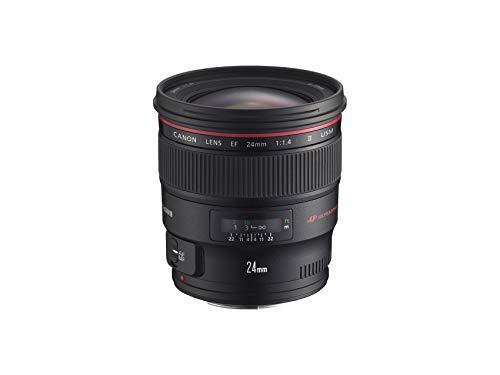 Canon単焦点広角レンズEF24mmF1.4LIIUSMフルサイズ対応