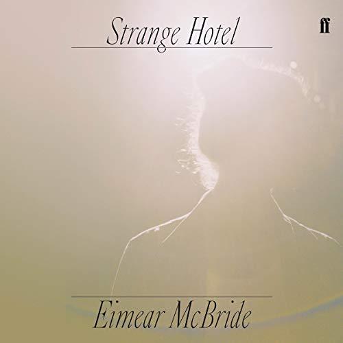 Strange Hotel cover art