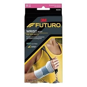 FUTURO -95346EN For Her Wrist Brace, Helps Support...