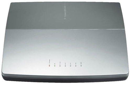 Telekom T-Eumex 820 LAN ISDN-TK Anlage mit DSL-Router
