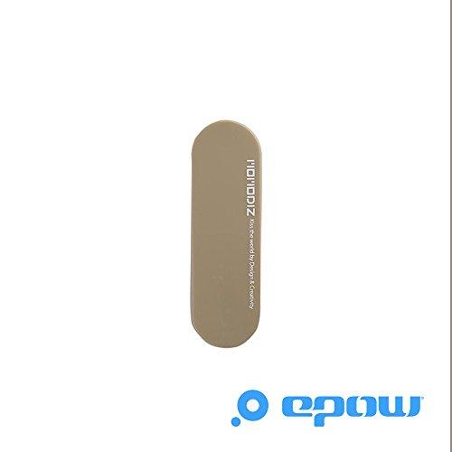 EPOW® Multi Band marrón Grip & soporte cinta adhesiva ideal Pokemon GO,...